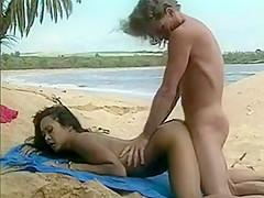 Brittany Andrews, Felecia & Marc Wallice