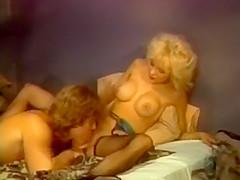 Stephanie Rage - Girls of the BLO (1988)