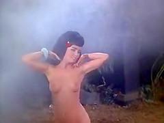 GRAVEYARD GO - GO #2 - vintage striptease