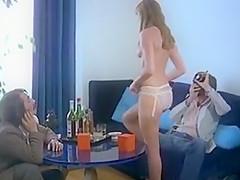 Les Femmes Mariees 1982 (Dped MFM scene)