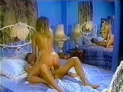 Classic - Jump Between Candie and Blondie