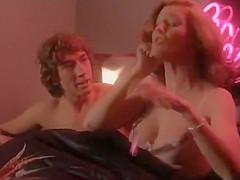 Annette O'Toole Cross My Heart (Topless)