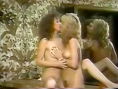 Cassandra, Heather Wayne, and Karen Summer