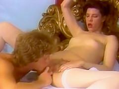 Siobhan Hunter - Shoot To Thrill - Scene 1