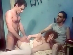 Prisoner of Pleasure - 1981 Clip (Gr - 2)