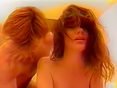 devon Shire - Hit in the ter - Vintage Anal
