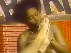 Kiss Thy Mistress' Feet 1 (1990) Ebony Ayes