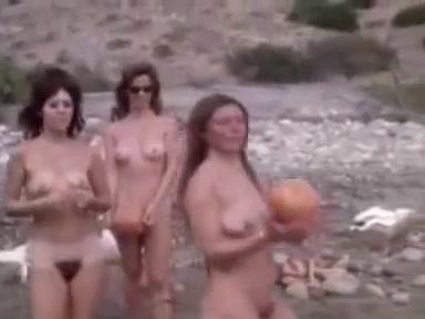 Vintage nudist movies