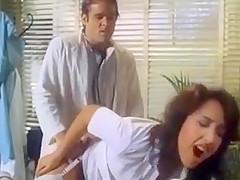 Crystal Breeze - Nurse Dick - In - The - Ass
