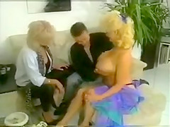 Big Clit Threesome