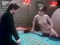Classic Orgies, Gangbangs and Cumshots Vol 1