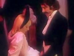 Les Lecons de Carolla 1974 (Dped MFM scene)
