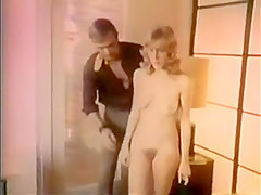 Blonde In Black Lace - John Holmes collection