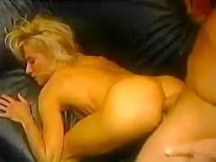 Vintage Anal-Sex-Video