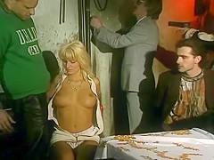 La ragazza del clan (1995) FULL VINTAGE MOVIE