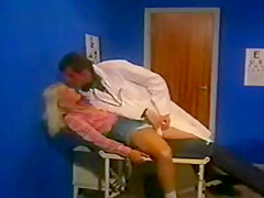 Vintage Porn - Young Girl At The Doctor...F70