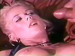 Reggie Gunn fucks Carol Ann Jackson with his BBC