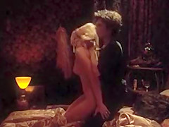 Bad Lieutenant 1992 (Threesome erotic scene) MFM