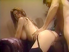 Tianna Taylor & Peter North - Wild Thing (1992)