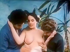Porno Express 2 1982 (Threesome mfm short scene)