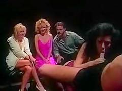 Alicia Rio, Heather Hart & Crystal Wilder - Seduced