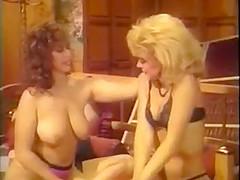Vintage Harcore Video (Nina, Keisha, Jeanne, etc.)