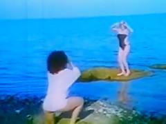 Greek Porn '70s - '80s(H Kroyaziera tis Partoyzas) 2