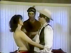 Vintage Sex Scenes Shows Old Time Sucking and Fucking