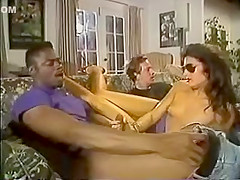 Brigitte Aime, Debi Diamond, Sean Michaels, Tom Byron
