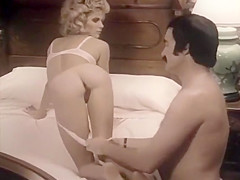 Classic Porn Hardcore With Hairy Pussy Blonde by TROC