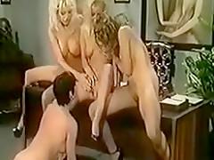 Jeanna Fine, Roxanne Hall, Shelby Stevens, Sandi Beach