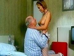 La Doctoresse A De Gros Nichons - Entire Vintage Movie