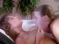 Ashlyn Gere Alex Sanders Sex 3 After Seven 1994 scene 5