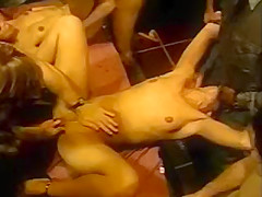 Bachelor Party with Debi Diamond, Cumisha Amado, Bionca