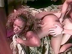 BLACK NURSE FANTASIES - TTB - Janet Jacme - Starr Damone