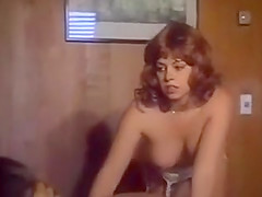 Lilian Perverted Virgin - 1984 - Jess Franco - Abstract 1