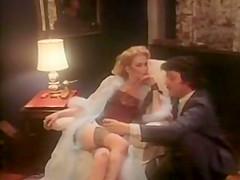 Arcadia Lake, Merle Michaels Blonde In Black Silk (1979 )