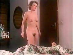 Klassengeile - Schulmaedchenporno III (Threesome handjob)