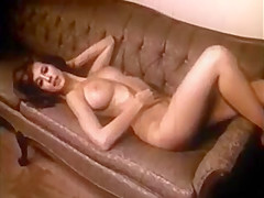 WHAT'S NEW PUSSYCAT? - vintage nylons striptease stockings