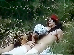 Emeis oi Blaxoi opws laxei - Greek Vintage XXX (F.Movie) DLM