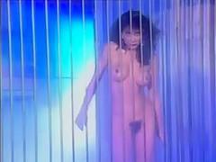 colpo grosso alma lo moro 80s italian television striptease