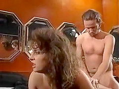 I Love The 90s - Dirty Brunette Slut Loves Anal - Ashlyn Gere