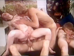 Sperm And Anal Orgy Master Film