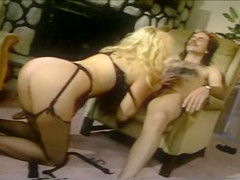 The Squirt Scene 4