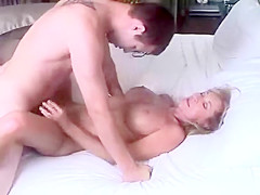 MILF fucks young stud (part III)