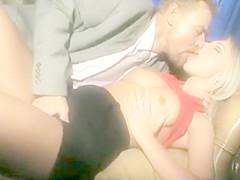 Kissing, groping, sucking, stroking and fucking - Italian retro compilation