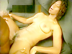 Military Ebony Female (Starting Out in Porn)