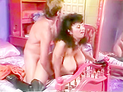 Paki Aunty is tired of Tiny Asian Paki Dick so goes for Big Western Cock