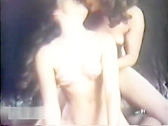 Softcore Nudes 41 60s and 70s - Scene 1