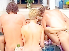 Alpha France - French porn - Full Movie - 28 Film-Annonces